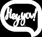 HeyYouDigital Logo