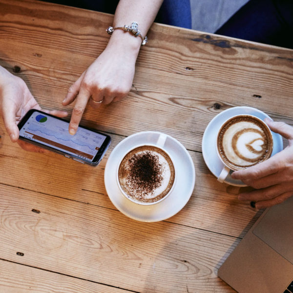 digital marketing for SMEs nottingham